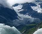Kai Staats - Alaska, 2005: Glacier Bay Berg