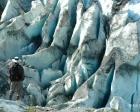Kai Staats - Alaska, 2005: Glacier