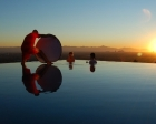 Kai Staats - Sunset Over Phoenix