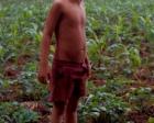 Kai Staats - Caribbean Boy Watching