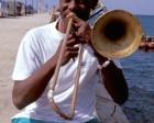 Kai Staats - Caribbean, Trombone
