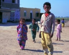 Kai Staats - Egypt, Children