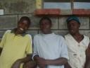 Bernard, Ibraham, Isaac