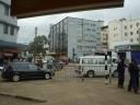 Nairobi, corner