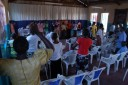 service, congregation