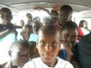 displaced kids