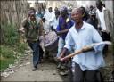 Nakuru Town is Shut Down