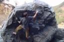 mitake, bouldering kai