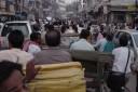 traffic, Varanasi