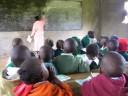 Morokoshi classroom