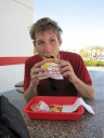 Ben Scott on In-n-Out burgers :)