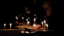 A Holden Village prayer service