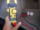 Solar Subaru: 110V A/C by Kai Staats