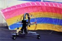 Kai Staats - Powered Parachute for Peggy Thomas