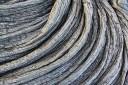 Kai Staats - Lava Flow, Big Island, Hawaii: Ribbon of Stone