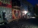 Kai Staats - Boise, Idaho - street art