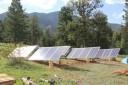 Kai Staats - Buffalo Ranch Solar PV Install