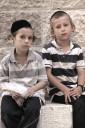 Kai Staats - Jerusalem, Boys