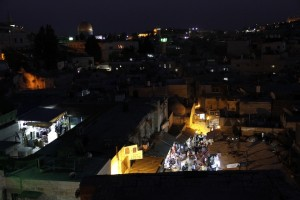 Kai Staats - Damascus Gate, Old City, Jerusalem