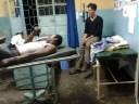 Kai Staats: Tanzania Hospital, Kai