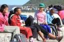 Kai Staats: Kids, Kalk Bay, South Africa