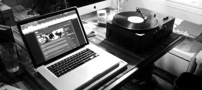 Kai Staats: vinyl LP record
