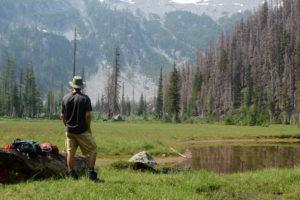Copper Basin, Washington Cascades