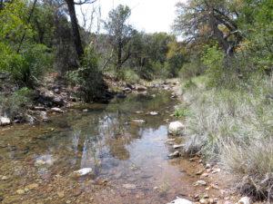 Ash Creek, Galiuro Wilderness, by Kai Staats